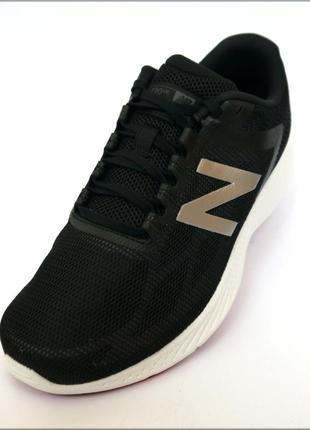 New balance 490v6 мужские мягкие черные кроссовки оригинал 4e