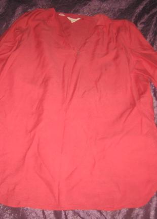 Рубашка Esprit, р. 44-46, б/у
