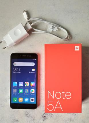 Xiaomi Redmi Note 5A 2/16