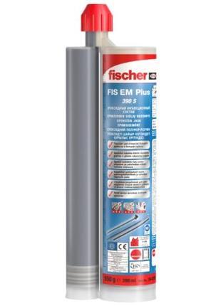 Химический анкер FIS EM PLUS 390 S