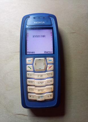 Мобильный телефон Nokia 3100
