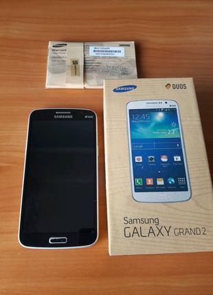 Samsung Galaxy Grand duos 7102 смартфон Самсунг Галакси дуос