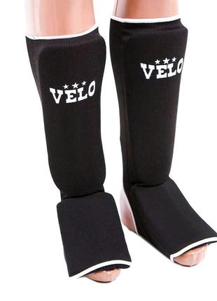 Защита голени и стопы Velo