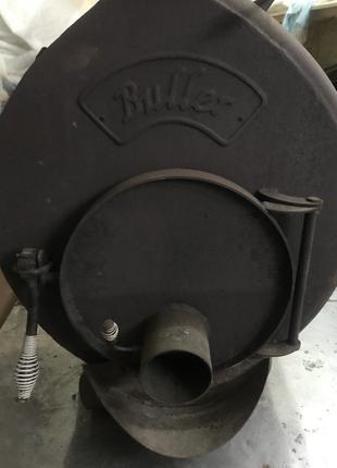 Булерьян 03 тип.