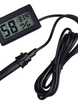 Гигрометр-Термометр (Влагомер) цифровой в инкубатор