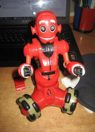Робот, б/у