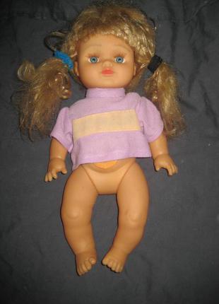 Кукла, б/у