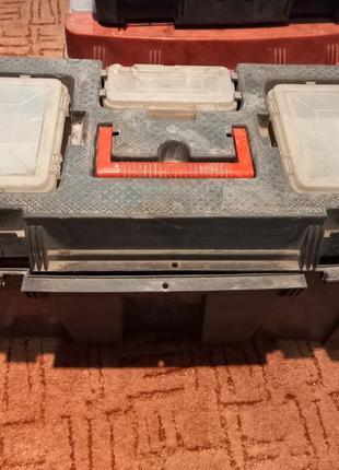 Ящик для инструмента большой