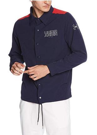 Куртка мужская спортивная Under Armour, размер 3XL