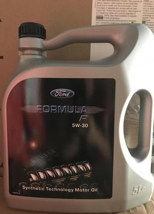 Ford Formula F 5W-30 5L