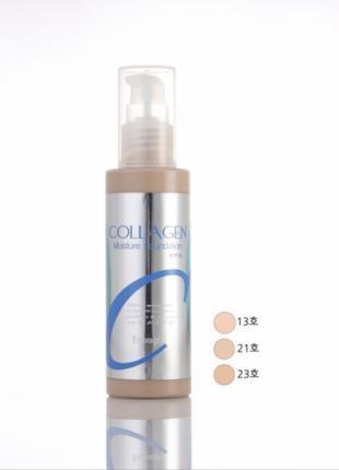 Collagen moisture Foundation spf 15
