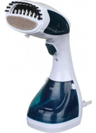 Пароочиститель ручной Glamouric DF-019 White (4783)