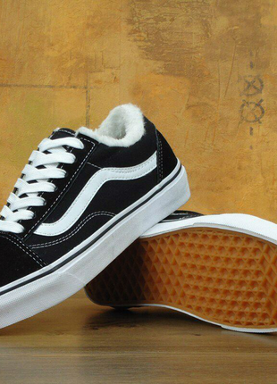 Vans Old SCHOOL WINTER р. 4.5-11