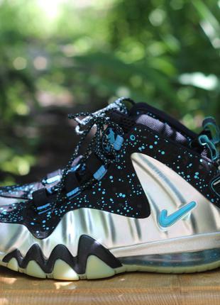 Баскетбольные кроссовки Nike оригинал jordan under armour adidas