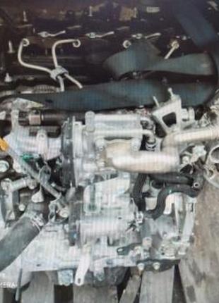 Двигатель 2ADFHV Toyota Rav 4 2,2dizel