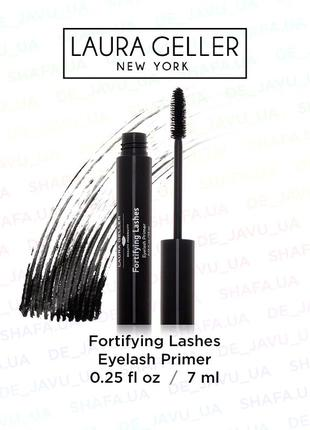 Праймер для ресниц laura geller fortifying lashes eyelash prim...