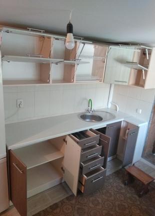 Кухню от 4000 грн м кв.