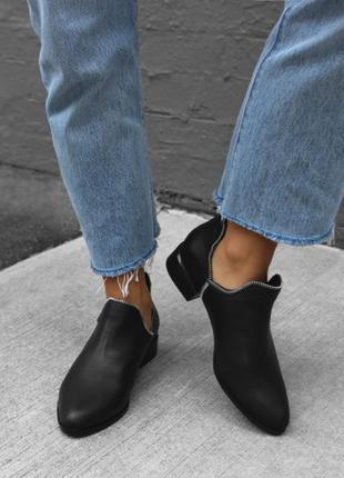 Шикарные, стильные ботинки, полуботинки от senso