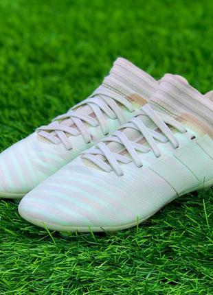 Бутсы Adidas Nemeziz 17.3 FG 35р. Бутси не Nike. Бутци