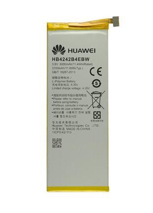 Аккумулятор Батарея АКБ Huawei Honor 6 H60 L02 \ Honor 4x