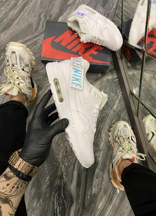 Кроссовки Nike Air Max 1 WMNS Triple