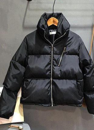 Твоя идеальная куртка на холодную осень/тёплую зиму, стильная ...