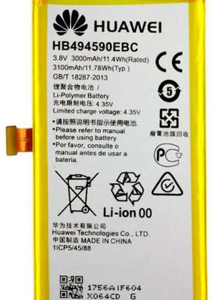 Аккумулятор Батарея АКБ Huawei Honor 7
