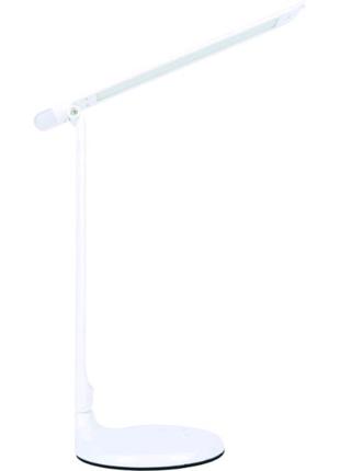 Светодиодная настольная лампа 10W