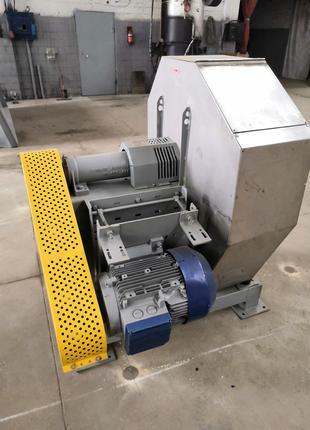 Промышленный центробежный вентилятор Ferarri FR Range
