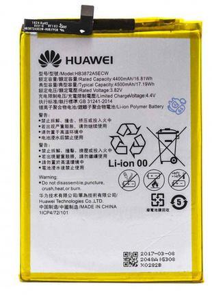 Аккумулятор Батарея АКБ Huawei Honor Note 8