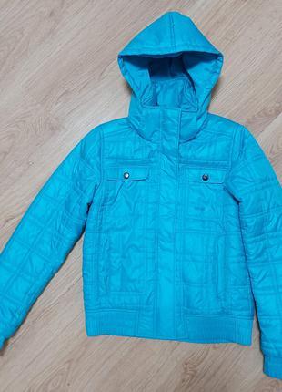 Куртка женская reebok original