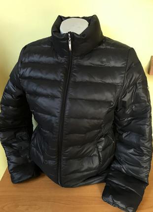 Женская пуховая куртка laura torelli