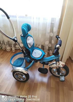 Велосипед детский Turbo Trike