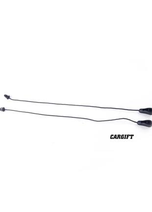 Нити шнуры полки багажника Ford Focus 2 (Форд Фокус 2)