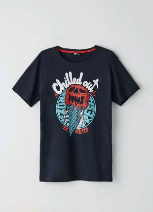 Cropp мужская футболка