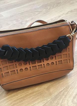 Женская сумка Mango Манго