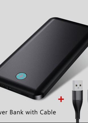 Power Bank YKZ 10000 Повербанк, powerbank,внешняя батарея/акку...