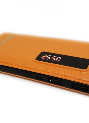 Портативное зарядное Mondax 42000 мАh с фонариком