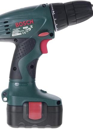 Дрель-шуруповерт Bosch PSR 14.4 (б/у)