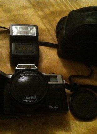 Новый фотоаппарат NIPPON AR -4392FH