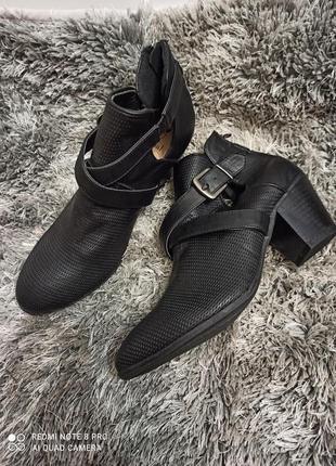 Ботинки casual by gemo