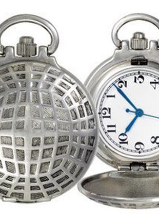 Коллекционные карманные часы №018 - Часы Гольф - часы