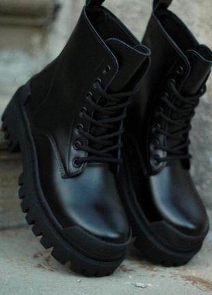Balenciaga ботинки женские баленсиага