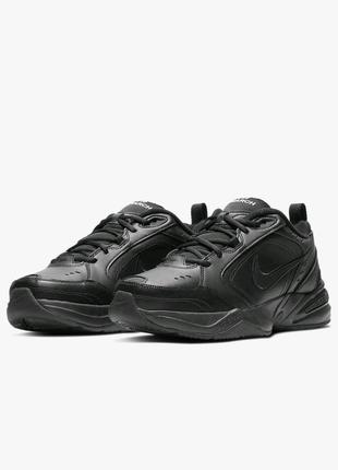 Мужские массивные кроссовки Nike Air Monarch IV