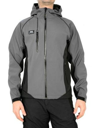 Куртка helly hansen sevilla softshell jacket