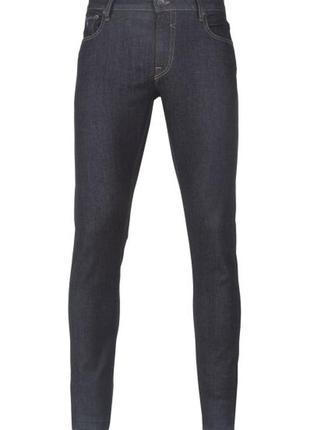 Мужские джинсы скинни, super skinny от guess, оригинал