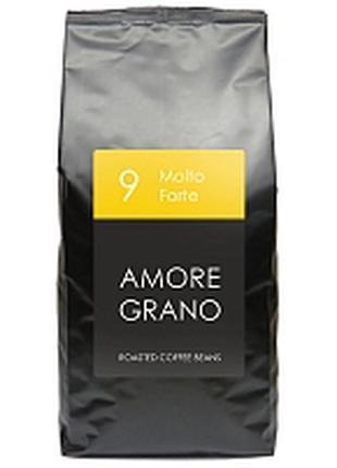 Кофе Amore Grano Molto Forte (1 кг), зерно