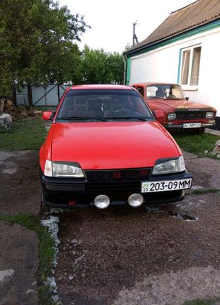 Опель кадет Opel Kadett ТОРГ