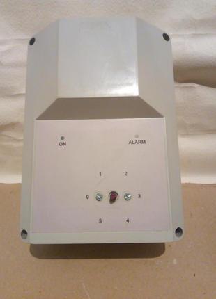 Трансформаторный регулятор скорости однофазный ВЕНТС РСА5Е-3.5Т