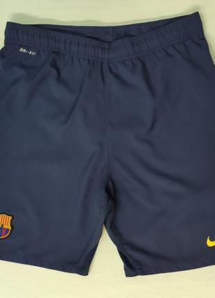 Nike спортивные шорты
